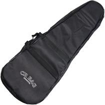 Capa Bag Para Violão Infantil Luxo Com Alças Cr Bag