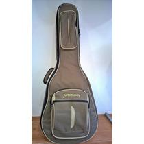 Capa Bag Soft Case P Violão Clássico ! Produto Top!!!