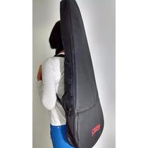 Capa Bag Luxo Para Viola Caipira Cr Bag.