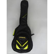 Capa Bag Soft Case P/ Violão 12 Cordas! Super Luxo!!!