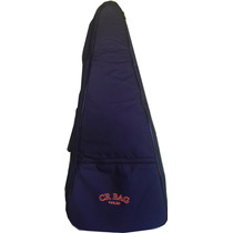 Bag Para Violão Cr Bag Formato Extra Luxo