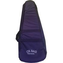 Capa Cr Bag Violao Infantil Extra Luxo