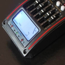 Equalizador 5 Band Lc5 + Afinador P/ Violão