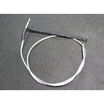 Captador Piezo Rastilho Violão Cordas De Aço E Nylon