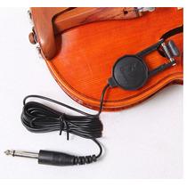 Captador Violino, Viola, Cello E Baixo.