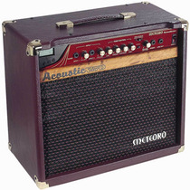 Amplificador P/ Violão Meteoro Acoustic V70 2x8 70w - 9841