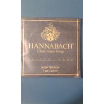 Hannabach Nylon