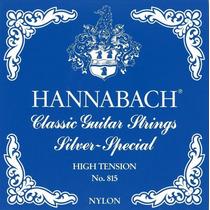 Quarta Corda Avulsa Ré Violão Hannabach Silver Special (ht)