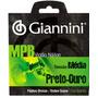 Encordoamento Giannini Mpb Violão Náilon Preto / Ouro
