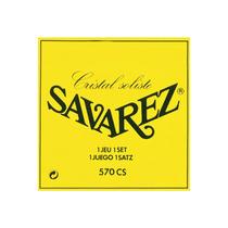 Frete Grátis Savarez 570cs Encordoamento Violão Ny T Super