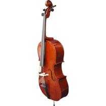 Alan Al-1210 4/4 : Cello 4/4 Profissional - Frete Grátis