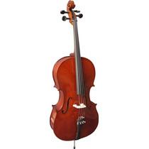 Alan Al-1210 3/4 Cello 3/4 Profissional - Frete Grátis