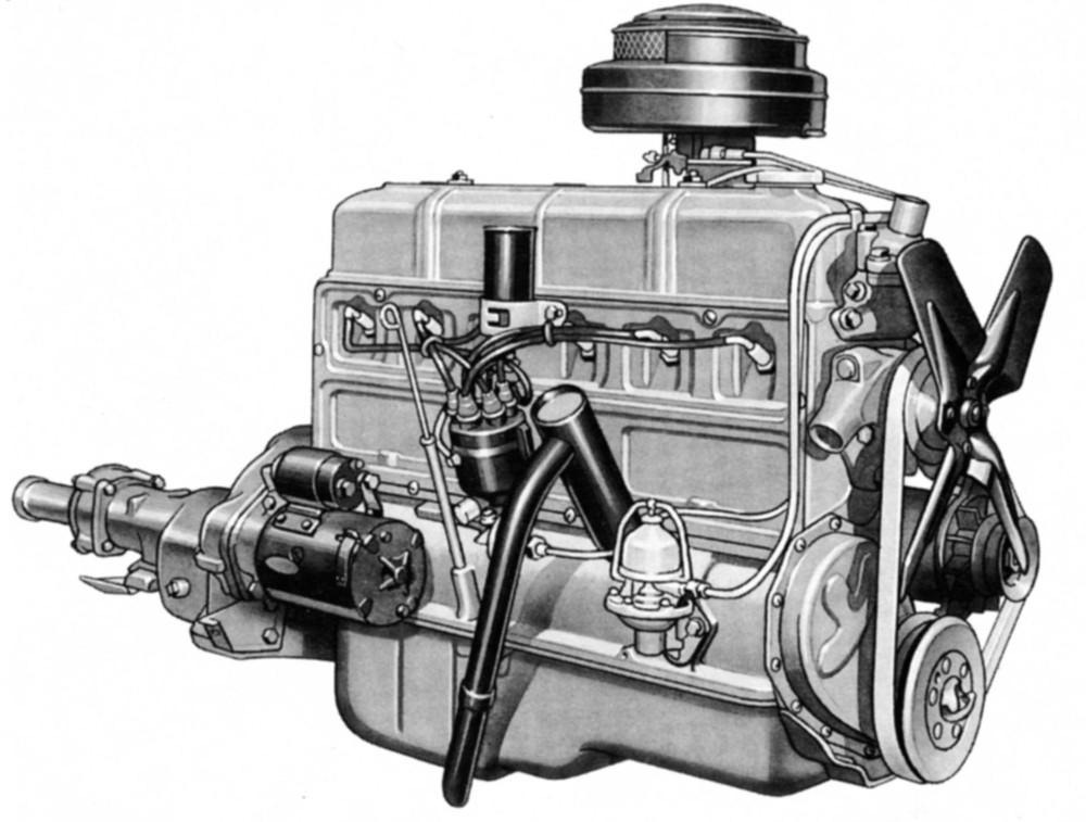 1948 chevy truck 216 engine related keywords suggestions 1948 engines also chevy 216 engine oil diagram
