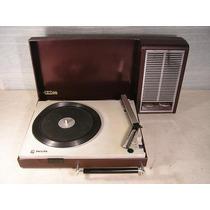 Esquema Serv.comp. Vitrola Philips Modelo 22gf110 Via Email