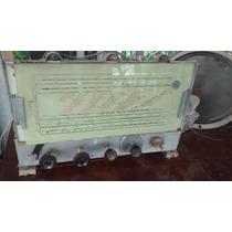 Radiola P Restauração Reposição De Vitrola Muito Antiga