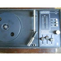 Vitrola Grundig - Studio R 520 - Funcionando
