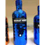 Case Absolut Vodka Disco Blue 1 Ltitro - Miami Bian Amber