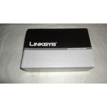 Spa2102 Adaptador Ata Voip Linksys Cisco - Pronta Entrega