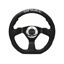 Renault Clio Logan Sandero Volante Shutt Sr Black + Cubo