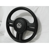 Volante Mini Rallye Black,fusca,vw,gol Quad,bola,g5,voyage,