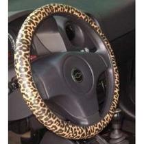 Capa Protetora De Volante De Carros Oncinha