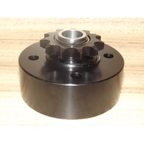 Embreagem Centrifuga P/ Motor 2,5 E 3,5hp - Eixo 16mm - Kart
