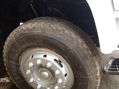 Volkswagem 26260 Balão De Concreto Betoneira 2009 Traçado Ok