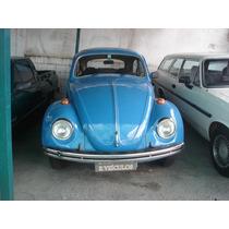 Fusca 1976 Impecável Aceito Troca Next 42*10420 Campinas/sp