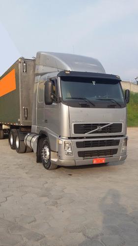 Volvo Fh 400 6x2 Único Dono 2009