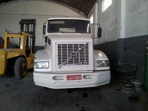 Volvo Nl10 310 (tenho 3) Pouquíssimo Usados E 3 Volvo Edc !