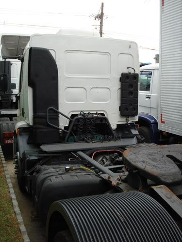 Volvo Vm 310 4x2 2011