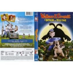Wallace E Gromit, Dvd Original
