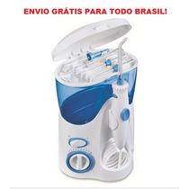 Irrigador Bucal Waterpik* Wp-100 / 110w Ou 220w Familiar!!!