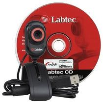 Webcam Labtec 1200 Logitech Group S/mic