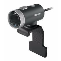 Webcam Microsoft Lifecam Studio 1080p Hd H5d-00013