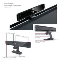 Webcam Lg Hd 720p (vc300) Para Pc