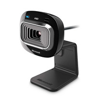 Webcam Microsoft Lifecam Hd-3000 - T3h-00011 Mania Virtual