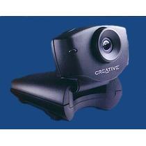Web Cam Creative - Qualidade E Confiança