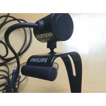 Webcam Philips Spc230nc Com Mic Em 12x S/juros