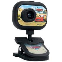 Webcam Carros Da Disney Usb 2.0 Mp Usb Clone