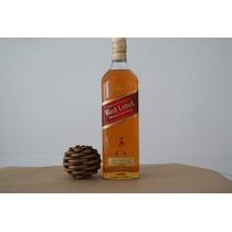 Whisky Johnnie Walker Red Label Original Pronta Entrega
