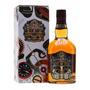 Whisky Chivas Regal Com Lata