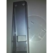 Suporte Vertical Original Para Nintendo Wii Usado