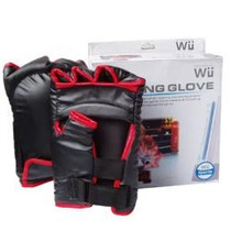 Wii Boxing Glove Luvas Para Jogo De Boxe Aceito Mercado Pago