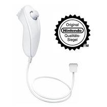 Nintendo Wii Nunchuck P/ Remote 100% Original Wii E Wii U