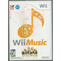 Wiimusic - Wii Lacrado. Pronta Entrega. Original.
