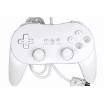 Controle Nintendo Wii Pro Classic Pro Wii Sport Frete Grátis