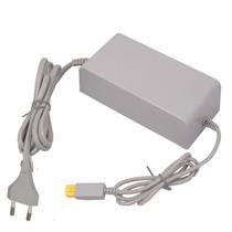 Fonte P/ Console Wii U + Carregador P/ Gamepad Nitendo Wii U