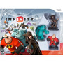 Kit Inicial Disney Infinity - Wii