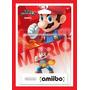 Amiibo Mario Bros Nintendo Novo Lacrado Wii U E-sedex 6,07